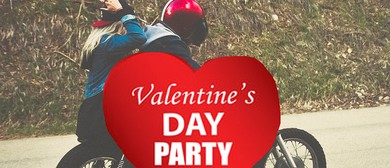 Valentine's Day Speed Dating   Ages 25–35