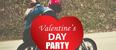 Valentine's Day Speed Dating   Ages 31–39