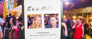 Swipe Right Tinder Party