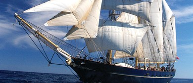 Youth Explorer Voyage 1806