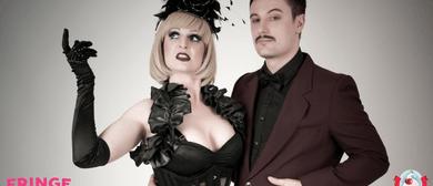 Le Grande Cabaret – Perth Fringe World