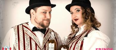 Snake Oil Cabaret – Perth Fringe World