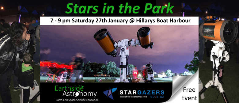 Stars In the Park
