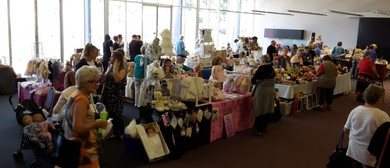 Bendigo Doll and Teddy Show