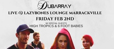 Dubarray and High Tropics