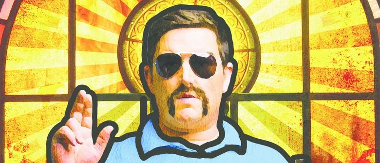 Heath Franklin's Chopper – Bogan Jesus