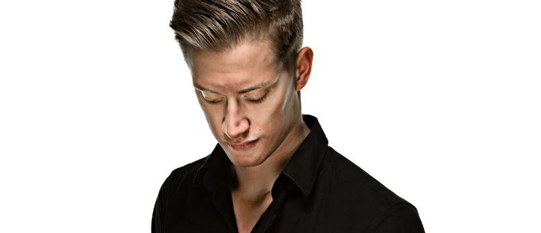 Daniel Sloss – Now – Adelaide Fringe