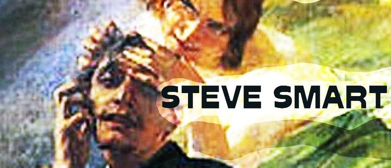 Poetry Featuring Steve Smart