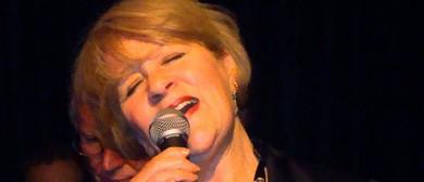 Margaret Morrison Features With JMQ Jazz Ensemble