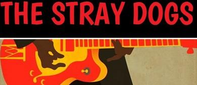 Doggie B Goode – The Stray Dogs Do Chuck