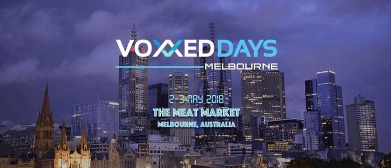 Voxxed Days