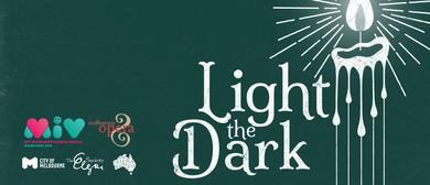 Light the Dark