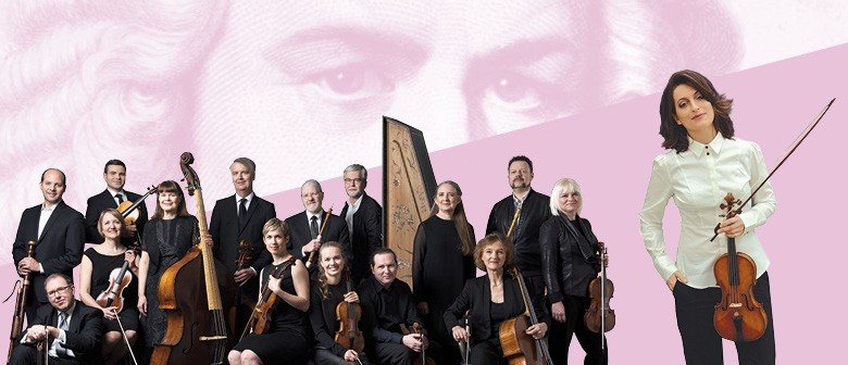 Tafelmusik – Bach and His World