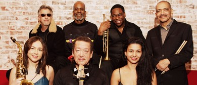 The Dizzy Gillespie Afro-Cuban Experience: CANCELLED