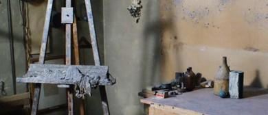 Cinema Session: Giorgio Morandi's Dust