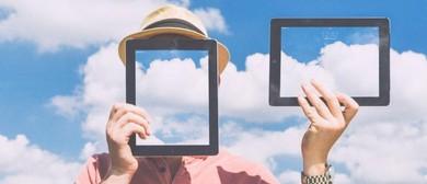 Creating iPad Portraits with Hawthorn Artist Society