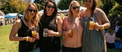 Brewers Feast – Craft Beer & Food Festival
