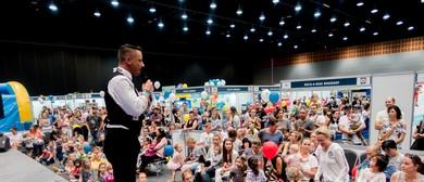 Kids & Parenting Fair