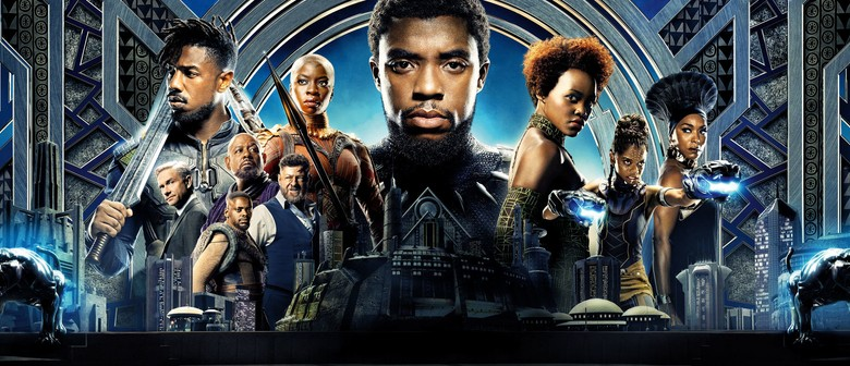 Advance Screening – Black Panther
