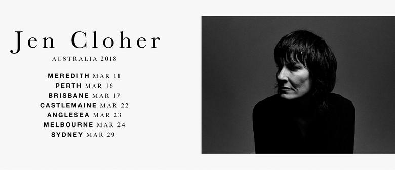 Jen Cloher Tour