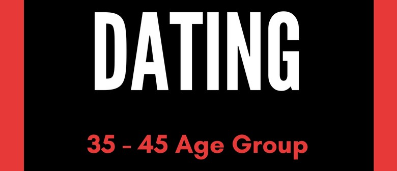 Speed Dating 35–45