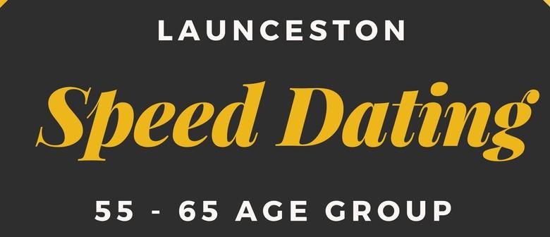Speed dating events tasmania