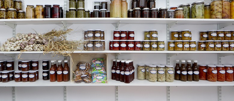 Cooking Class – Summer Preserves – Relish