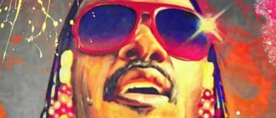 Peter Cupples – Celebrating the Music of Stevie Wonder