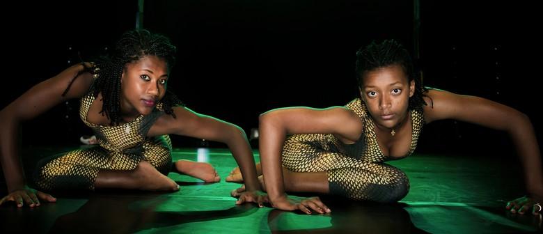 Circus Abyssinia – Ethiopian Dreams