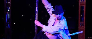 Cirque Nocturne – Adelaide Fringe Festival