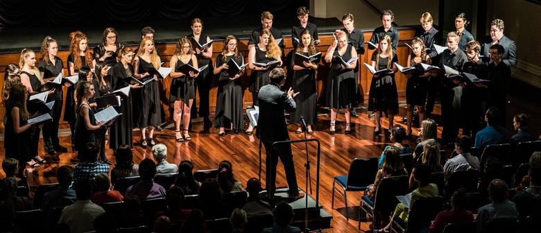 Perth Choral Institute Gala Concert