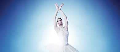 Queensland Ballet's Swan Lake