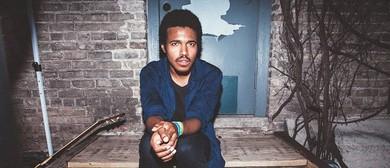Benjamin Booker – Bluesfest 2018 Sideshows