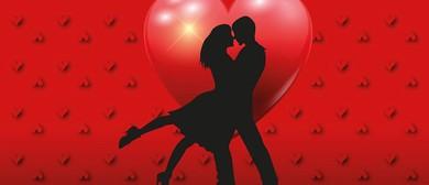 AKANNA Entertainment Morning Music: Valentine's Embrace