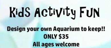 Design Your Own Aquarium