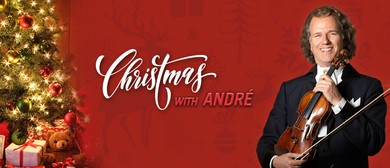 Christmas With André