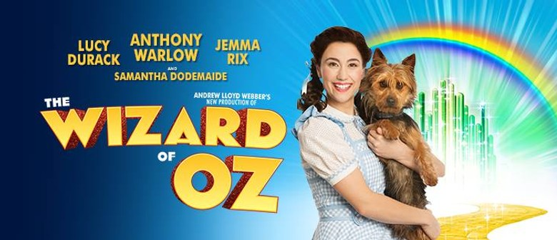 The Wizard Of Oz – The Musical