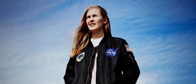 Alex the Astronaut – Surf's Up @ The Pav