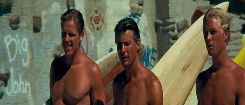 Big Wednesday – Surf's Up @ The Pav