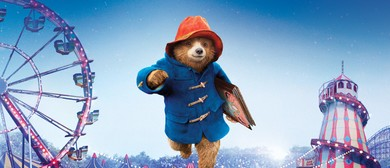 Sensory Screening – Paddington 2