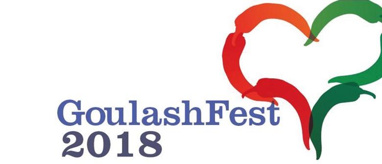 Hungarian Goulash Festival & Book Fair