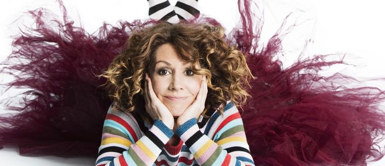 Kitty Flanagan – Melbourne International Comedy Festival 201