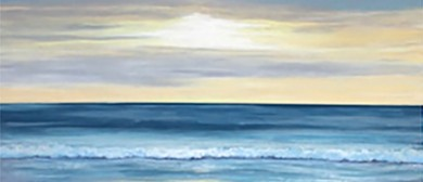 Pastel Painting Workshop – Clouds and Sunsets With Ann Steer