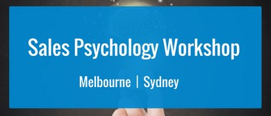 Sales Psychology Workshop