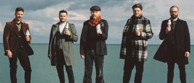 The Eskies (Ireland) Australian Tour