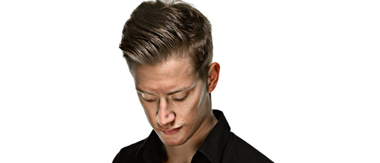 Daniel Sloss – Now – Brisbane Comedy Festival