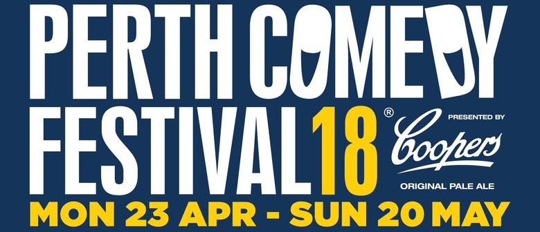 Perth Comedy Festival 2018