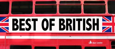 Best of The British Comedy Bonanza