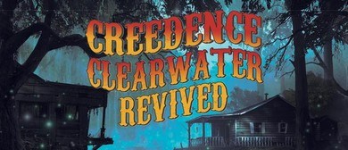 Creedence Clearwater Revived Tribute Show