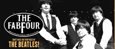 The Fab Four – The Best of The Beatles